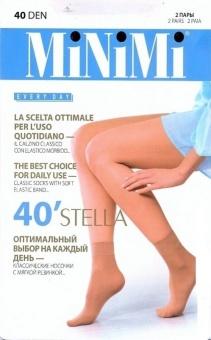 calz. Stella 40 (240/24)носки (2 пары)