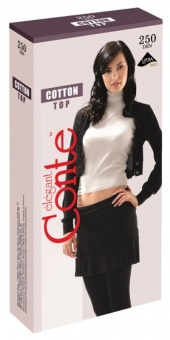 Cotton Top 250(32/1)