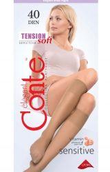 Tension Soft 40 гольфы жен. (1 пара)(30/10)