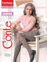 Колготки SAMIRA подрост.,р.152-164 (36/9)