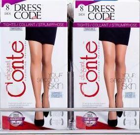 Dress Code 8 (100/10)