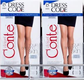Dress Code 15 (100/10)