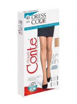 Dress Code 40 (100/10)