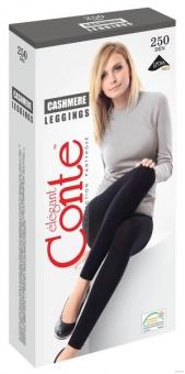 CASHMERE leggins 250 (32/1)