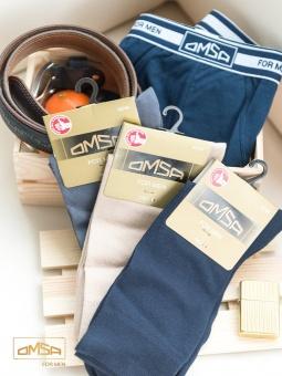 203 CLASSIC носки муж.