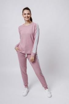 OXO-0937 Комплект джемпер+брюки жен. мод. 17