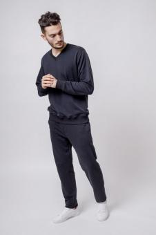 OXO-0961 Комплект свитшот/брюки муж. мод. 1