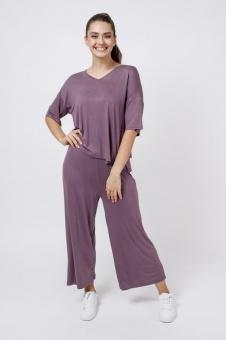 OXO-0950 Комплект футболка/брюки жен  мод. 2