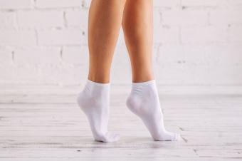 Носки жен. L2